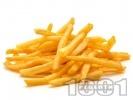 Рецепта Бланширани картофи във фритюрник